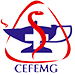 CEFEMG Logotipo